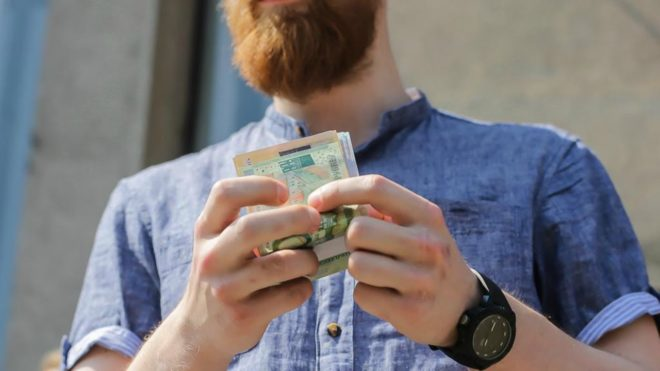 Фото на тему «Чому не можна просто друкувати гроші?»