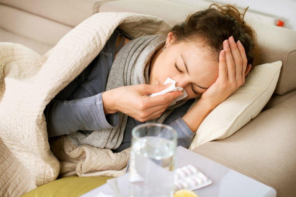 Фото на тему «Чому не можна аспірин при грипі?»