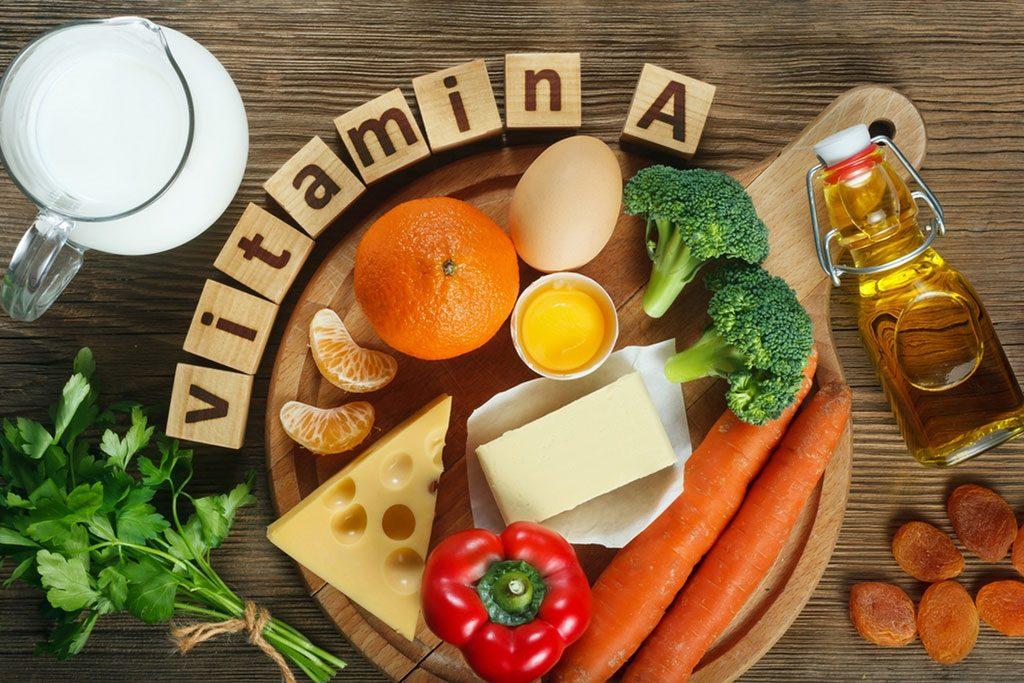 Фото на тему «Чому вітамін А не можна вагітним?»