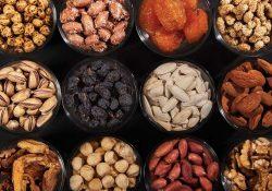 Фото на тему «Почему нельзя есть много орехов?»