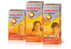 Фото на тему «Почему нельзя давать детям нурофен?»