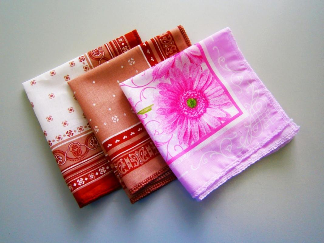 Картинки платочки, рождением дочери