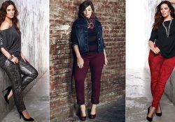 Фото на тему «Почему женщине нельзя носить брюки?»