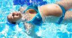 Почему беременным нельзя плавать?