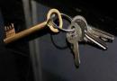 Почему нельзя ключи класть на стол?