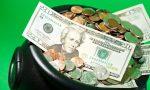 Почему нельзя считать деньги вечером?
