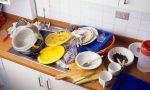 Почему нельзя отдавать пустую посуду?