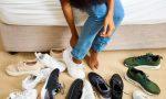 Почему нельзя носить чужую обувь?